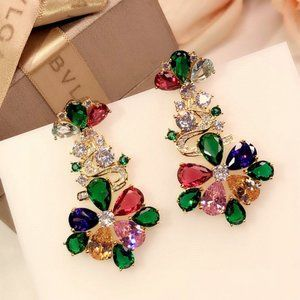 Bulgari   Earring